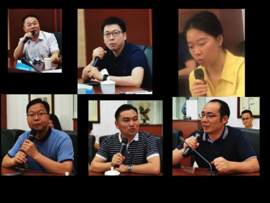 不忘初心,砥砺前行-中国MBA华南联盟第五届理事会换届大会顺利举行-情系校园-广西师大MBA校友会