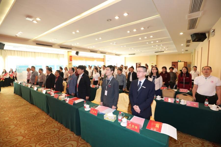 不忘初心,逐梦前行:我校MBA广东校友会成立大会隆重举行